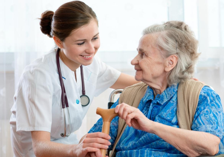 Primassistenza anziani